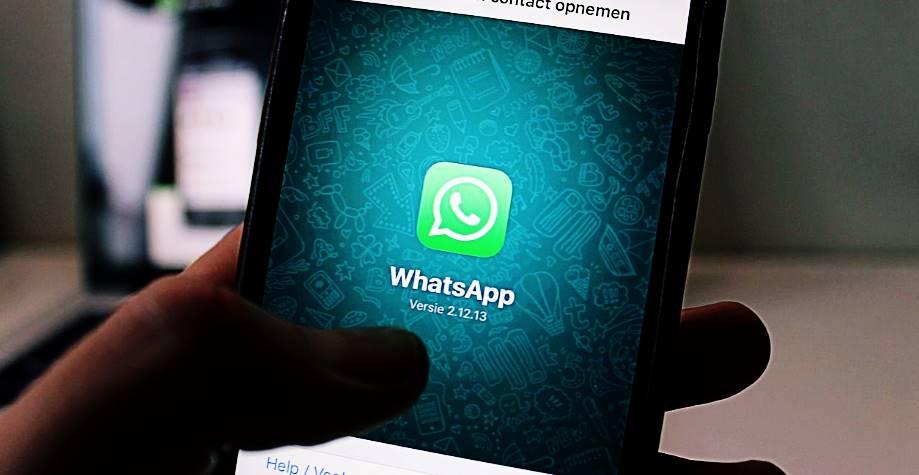 WhatsApp'ta Fotoğraf İndirirken Tekrar Deneyin Sorunu