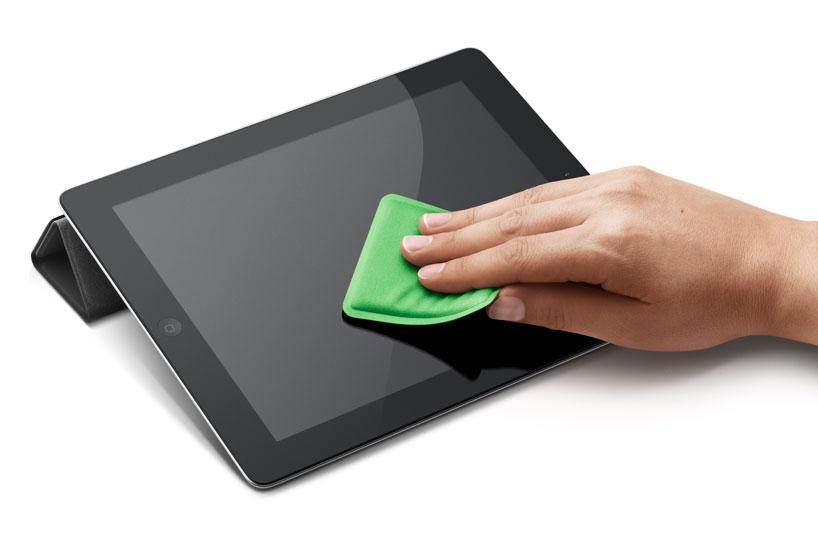 Dizüstü bilgisayarınız / tablet ekranı nasıl temizlenir