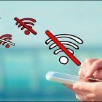 Mobil Telefon Wi-Fi Sinyal Gücünüzü Nasıl Kontrol Edebiliririm?