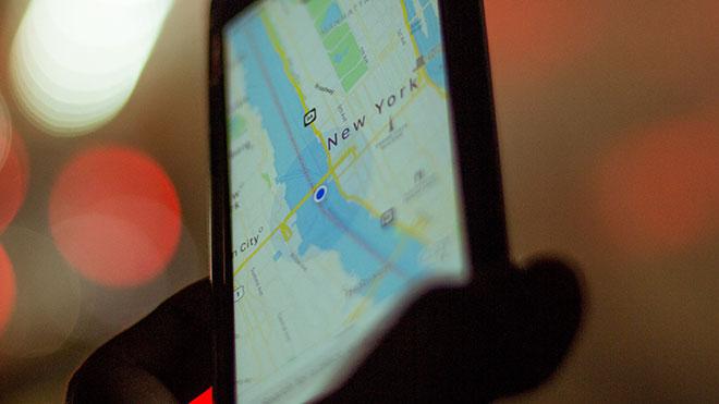 Huawei Map Kit Nedir?