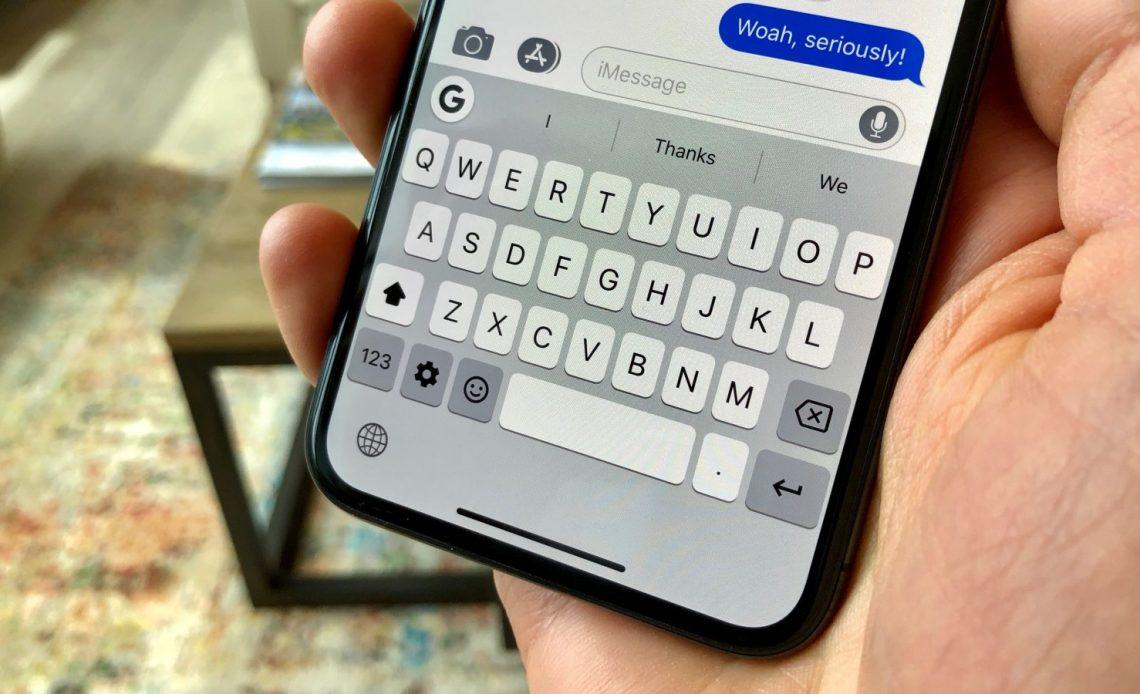 iPhone Yeni Klavye Ekleme İşlemi