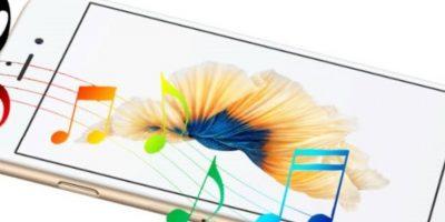 iPhone Zil Sesi Oluşturma İşlemi