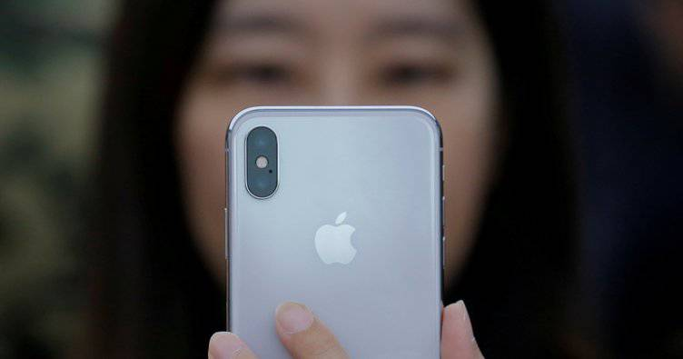 iPhone'da Kamerayı Hemen Açma İşlemi