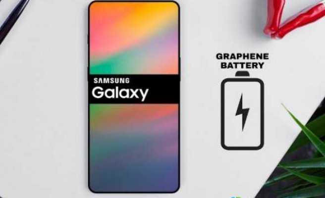 Grafen Batarya Nedir, Ne İşe Yarar?