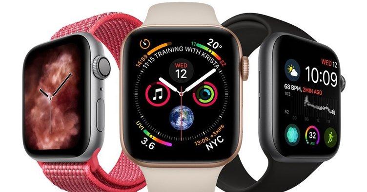Apple Watch Mail Bildirimlerini Açma İşlemi