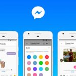 Facebook Sohbet Rengi Nasıl Değişir?