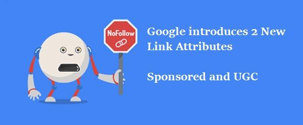 Google Nofollow, Ugc, Sponsored Nedir Ve Nasıl Kullanılır?