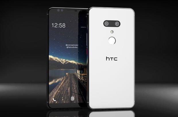 HTC U12 Cihazı Sıfırlama İşlemi