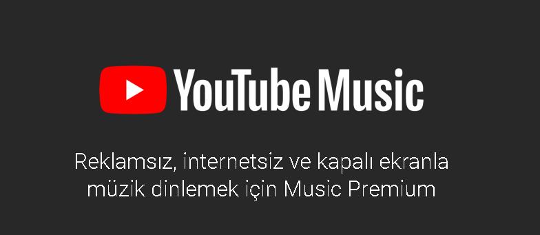 YouTube Music Aboneliğini İptal Etme İşlemi