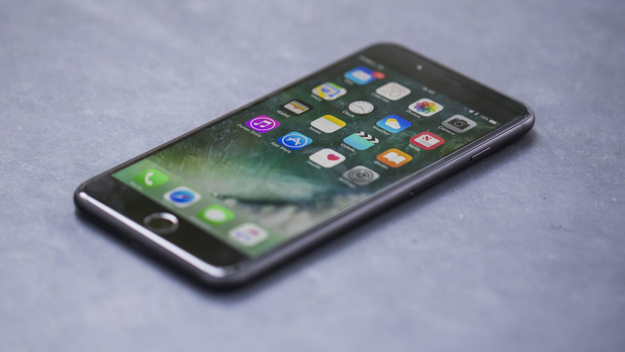 iPhone VCF Dosyasını İçe Aktarma İşlemi