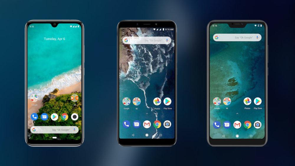 Xiaomi Mi A2 Lite ekran görüntüsü nasıl çekilir?