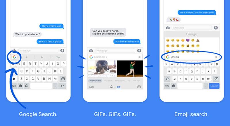 Google Gboard sürekli dönüyor hatası ve çözümü!