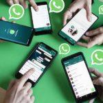 WhatsApp'ta karanlık mod nasıl etkinleştirilir?