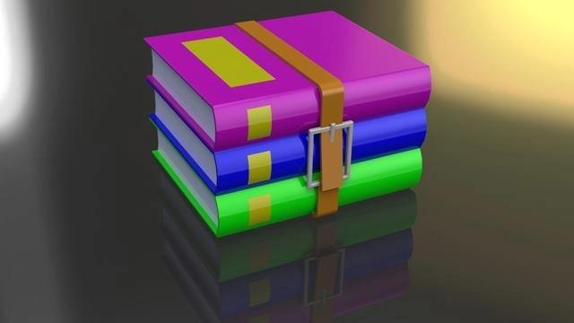 Winrar ile dosya şifreleme nasıl yapılır?