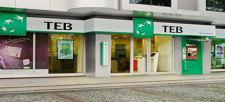 TEB bankası çalışma saatleri nedir?