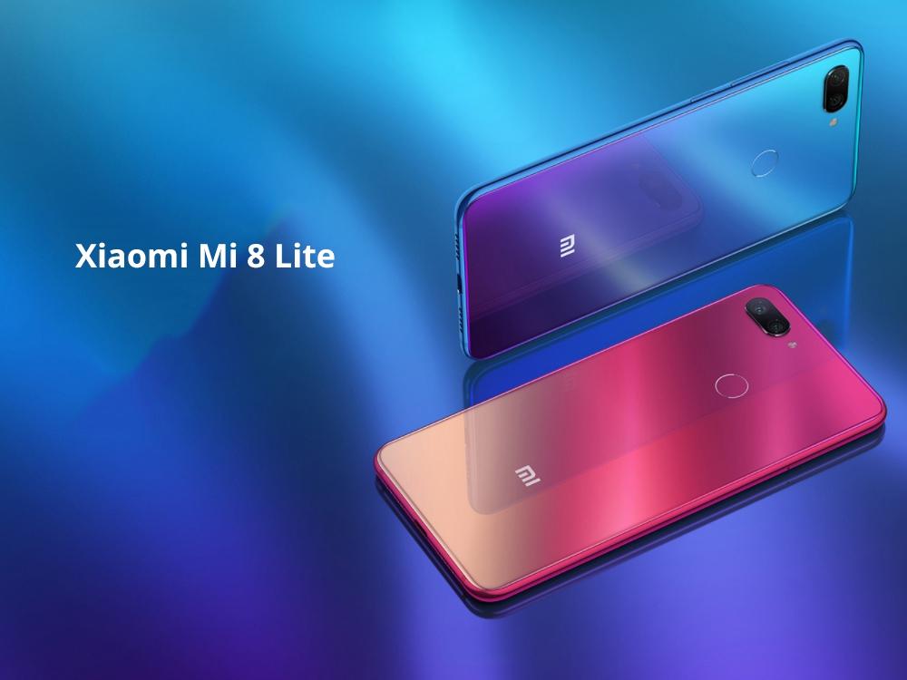 Xiaomi Mi 8 Lite format atma işlemi 2020