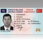 Sürücü belgesi ehliyet süreleri kaç yıl geçerli?