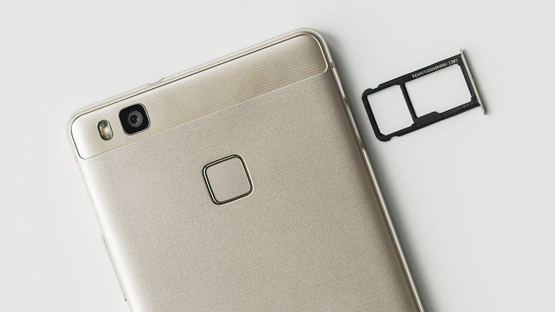 Huawei P9 Donma ve Çökme ile İlgili Sorunları Giderme