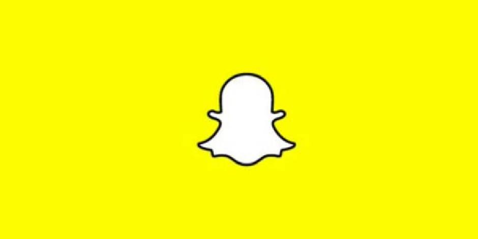 Snapchat Tek Elle Yakınlaştırma