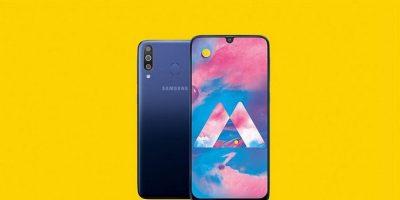 Samsung Galaxy M20 Format Atma Ve Sıfırlama