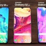 Samsung Galaxy M10, M20 ve M30 Cihazlarında Ekran Görüntüsü Alma İşlemi!