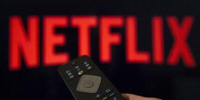 Netflix Tv'de Nasıl İzlerim?