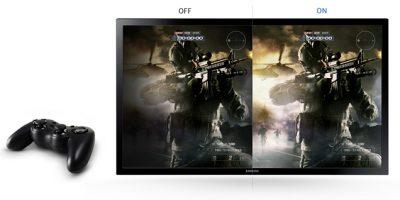 Samsung TV'de Oyun Modu Nasıl Kapatılır