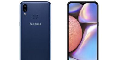 Samsung Galaxy A10s Format Atma İşlemi!
