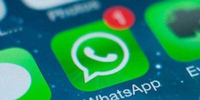 WhatsApp Uygulamasındaki Sohbetlerde Mesaj Arama İşlemi