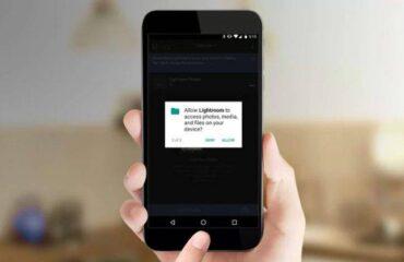 Android Uygulama İzinlerini Yönetme
