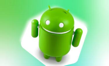 Android İnternet Ağ Hızını Durum Çubuğunda Gösterme