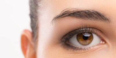 TikTok'ta Göz Rengini Değiştirme