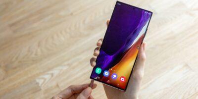 Samsung Galaxy Note 20 Gizli Özellikleri
