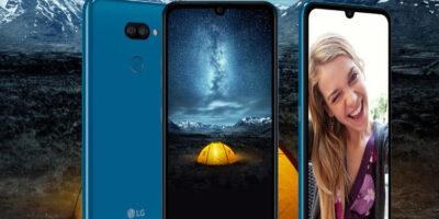 LG K40S Format Nasıl Atılır?