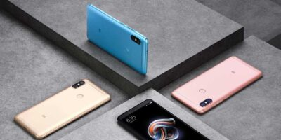 Xiaomi RedMi Note 5 Pro Format Nasıl Atılır?