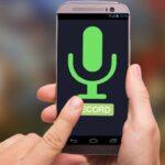 Android Telefonlarda Telefon Konuşması Nasıl Kaydedilir?