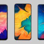 Samsung Galaxy A10 Sıfırlama Ve Format Atma