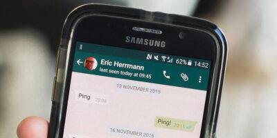 Whatsapp Son Görülme Saatiniz Yanlış Mı Görünüyor? İşte Çözümü!