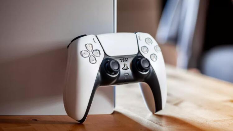 PC'de PS5 DualSense Denetleyicisi Kullanma
