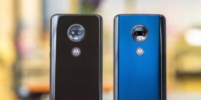 Motorola Moto G7 Format Atma Ve Sıfırlama
