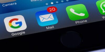 Popüler Mail Uygulamaları!