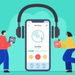 Android İçin Müzik Çalar Uygulamaları!