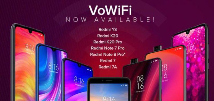 Xiaomi Vowifi Açma