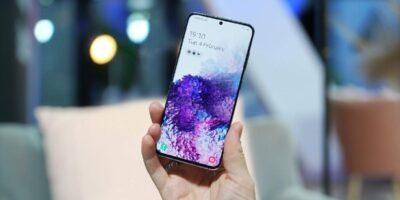 Samsung Telefonlarda Android 12 Güncellemesi Alacak Modeller!