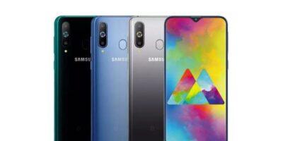Samsung Galaxy M30 Format Atma Ve Sıfırlama