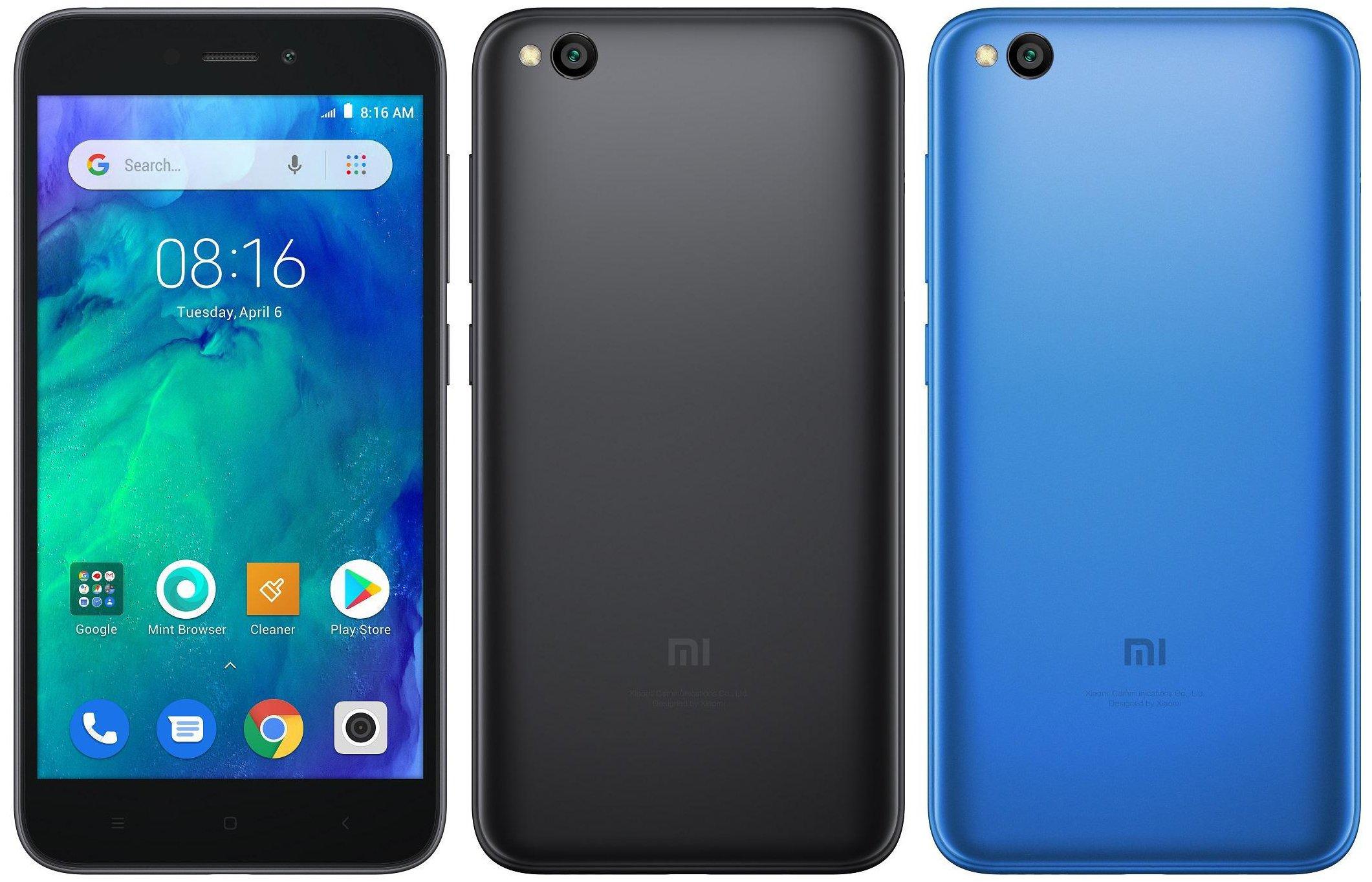 Xiaomi Redmi Go Format Atma Ve Sıfırlama