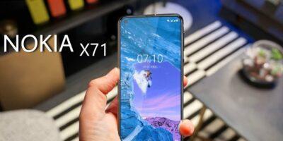 Nokia X71 Format Atma ve Sıfırlama