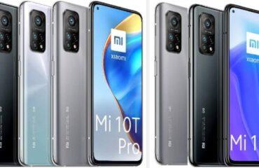Xiaomi Mi 10T Sar Değeri