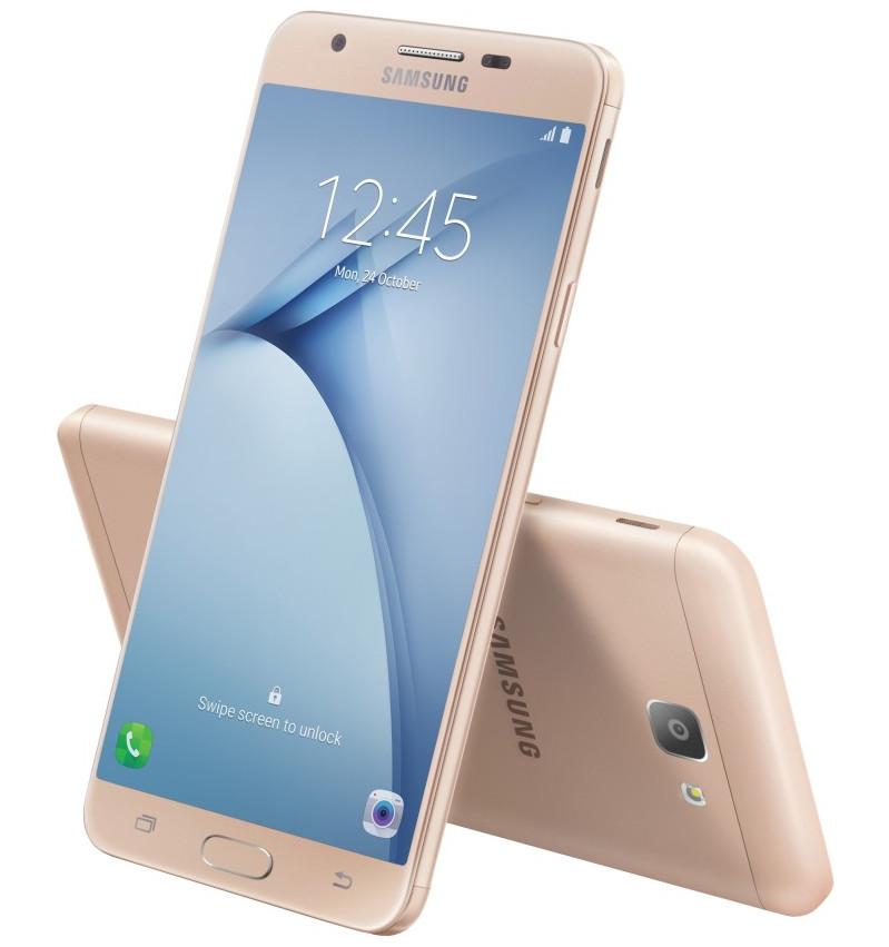 Samsung Galaxy On Nxt Format Atma Ve Sıfırlama