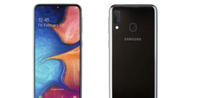 Samsung Galaxy A20e Sar Değeri